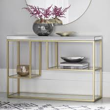 modern mirrored furniture. Large Size Of Console Tables:console Table With Mirror Design On Cool Mirrored Furniture Entry Modern H