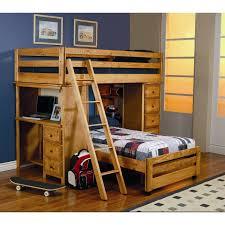 Loft Desk Combo Plans Terrific Bunk Beds Terrific Desk Bunk Beds 72 Diy Bunk  Bed With Desk Plans Full Image For Kids