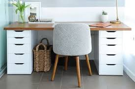 Desks small spaces Narrow Desks Small Spaces 21 Small Desk Ideas For Small Spaces The Hathor Legacy 16 Wall Desk Ideas That Are Great For Small Spaces Contemporist