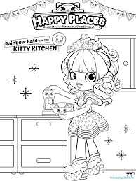 Shopkin Coloring Pages Luxury Shopkins Shoppies Coloring Pages