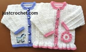 Free Crochet Baby Sweater Patterns Impressive Letsjustgethooking FREE PATTERN BABY CARDIGAN DISCLAIMER First A