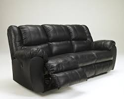 9230187 ashley signature design mcadams black reclining power sofa pieratt39s black sectional ashley furniture flash furniture