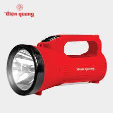 Đèn pin sạc LED Điện Quang PFL07 R RBL - Thiết bị điện Hecico