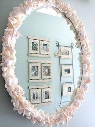 Diy mirror frame decoration Decoration Craft Diy Mirror Decorating Ideas Mirror Frame Decoration In Ideas Plans Diy Mirror Decorating Personalpaydayloansinfo Diy Mirror Decorating Ideas Bathroom Mirror Frame Ideas Lovely
