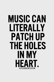 Inspirational Quotes About Music And Life 100 best Music Quotes and Sayings images on Pinterest Music 97