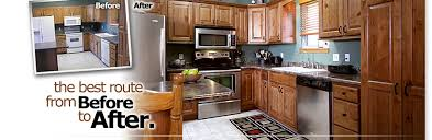 showplace renew cabinet refacing and more for kitchen and bath
