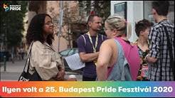 Published about 2 hours ago. Budapest Pride Youtube