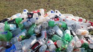 face paying a deposit on drinks bottles and cans which is repaid when they hand them in for recycling under government plans to tackle plastic waste