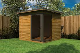 Diy garden office plans Cheap The Lovely Building Was Designed And Built By Scott Lewis Landscaping Architecture Who Call It Parkside Garden Amazon S3 Shed Building Kits Canada Outdoor Office Building Garden Shed
