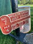 Willow Creek Golf Course, West Des Moines Iowa. My favorite home ...