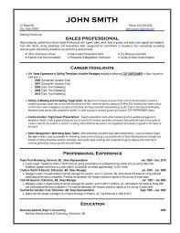 Need Resume Format Click Here To Download This Sales Professional