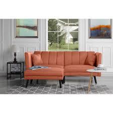mid century modern furniture living room. Divano Roma Furniture Mid-Century Modern Linen Fabric Futon Sofa Bed, Living  Room Sleeper Mid Century Modern Furniture Living Room