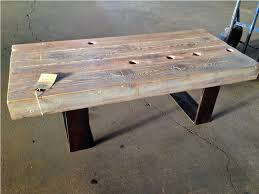 modern rustic furniture modern rustic furniture depot brooklyn modern rustic reclaimed wood