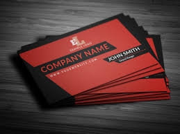 Name Card Example Business Card Examples Business Card Tips 1