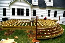 backyard deck design. Creative Deck Designs Backyard Plans Patio Design Ideas And