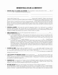 Sublease Contract Template 24 Beautiful Sample Sublease Agreement Worddocx 16