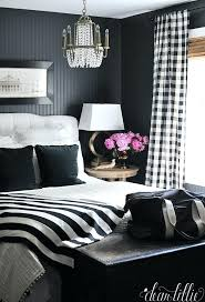 Dark Gray Bedroom Ideas 2