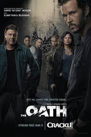 The Oath Temporada 1 audio español