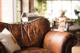 how to repair a leather couch with diy
