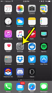 How to unblock hidden callers on your iphone. How To Unblock A Phone Number On An Iphone 7 Live2tech