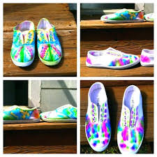 tie dye shoes diy with sharpies tie dye shoes with sharpies diy tie dye shoes with tie dye shoes diy with sharpies