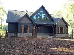 Exterior House Pictures | Mountain designs, House and Cabin