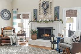 a special winter decorating recipe for