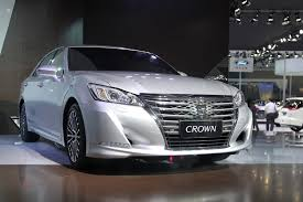 new car model release dates 2015New Price Release 2015 Toyota Crown Review Front View Model  Top