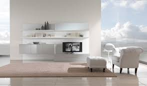 white furniture living room ideas. Modern Black And White Furniture For Living Room From Giessegi - DigsDigs Ideas