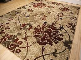beige area rugs 8x10. Modern Burgundy Rugs Living Dining Room Red Cream Beige Area 8x10 Clearance Contemporary 8x11 Rug E