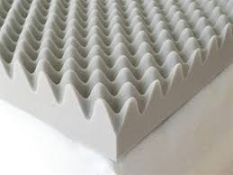 Egg crate foam mattress pad Zone Foam Egg Crate Mattress Topper Best Mattress Topper Egg Crate Mattress Topper Top Picks And Buying Guide 2018