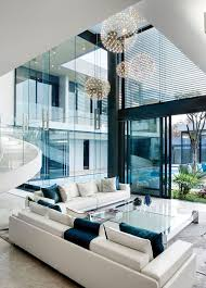 981 best Modern Interiors Home images on Pinterest Living room