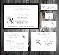 Printable Address Labels For Wedding Invitations Zip