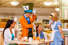 supercalifragilistic breakfast 1900 park fare disney s grand floridian resort spa walt