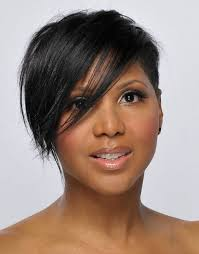 Short Weave Hair Style hair styles for black women with thin hair women medium haircut 6158 by wearticles.com