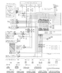 a wiring diagram ecu subaru wiring diagrams subaru wiring diagrams