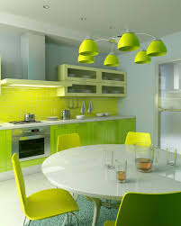 Color Kitchen Bright Kitchen Color Ideas