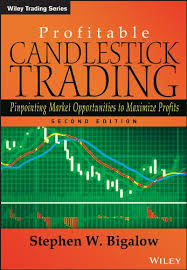 Profitable Candlestick Trading Pinpointing Market Opportunities To Maximize Profits Wiley Trading Book 500