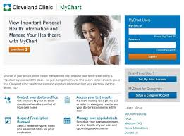 Dreyer Medical Clinic My Chart 23 Circumstantial My Chart Com Cleveland Clinic