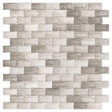 Home Depot Tiles For Kitchen 2x2 Mosaic Tile Tile Flooring The Home Depot