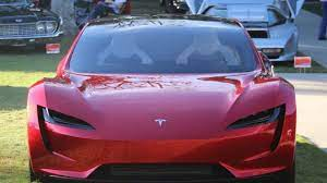 Tesla (TSLA) share price 'far from an ...