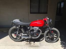 honda cafe racers custom cafe racer motorcycles for sale