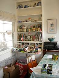 Really Small Kitchen Kitchens San Diego Professional Organizer Image Consultant