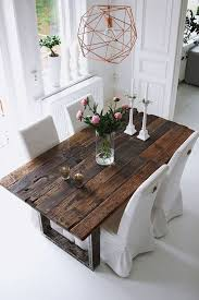 modern rustic wood furniture. Plain Rustic Old Wood Farmhouse Dining Table More Wood Table Rustic Rustic Dining Room  Tables  And Modern Furniture I