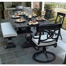 patio dining set dining patio furniture patio dining sets menards