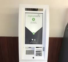 Coinsource offers the industry's lowest rates. How To Use Digitalmint Bitcoin Atm