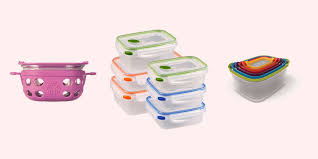 17 best food storage containers 2019 top glass and plastic food storage containers