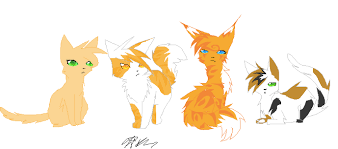 warrior cat drawing outline. Interesting Cat Warrior Cats Animated In Cat Drawing Outline E