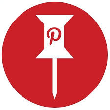 Image result for pinterest logo