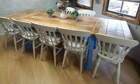 extendable farmhouse table. Extendable Farmhouse Table Dining Room And Chairs .